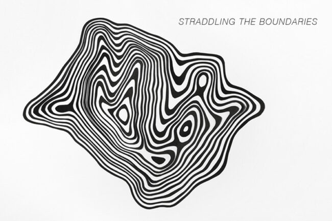Straddling the Boundaries opening May 7th