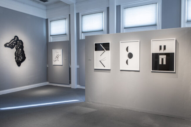 Ricardo Rodríguez at Carnegie Art Museum